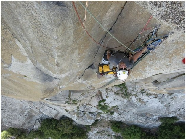 The Prow, Washinton Column, Yosemite